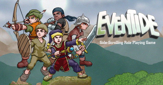 Tradnux Featured Game Eventide RPG