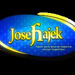 Logo Design for Josef Hajek by Teej © Tradnux 2011