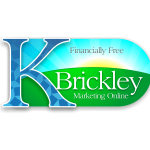 Logo Design for Mr. Kevin Brickley by Teej © Tradnux 2011