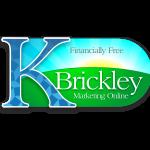 Logo Design for Mr. Kevin Brickley by Teej © Tradnux 2011