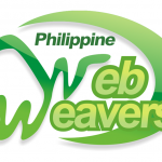 Logo Design for the Philippine Web Weavers by Teej © Tradnux 2011