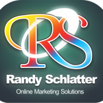 Logo Design for Randy Schlatter by Teej © Tradnux 2011