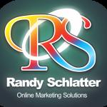 Logo Design for Randy Schlatter by Teej © Tradnux 2011