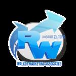 Logo Design for Robert Walker Associates by Teej © Tradnux 2011