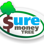 Logo Design for SureMoneyTree Telekinitex LLC. by Teej © Tradnux 2011