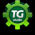 Logo Design for Tradnux Games Studio by Teej © Tradnux 2011