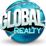 logo - global realty