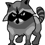 tradnux-concept-art-racoon-character