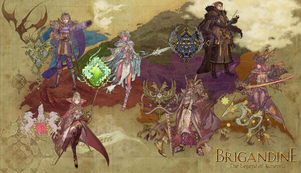 Brigandine-The-Legend-of-Runersia_6Monarchs